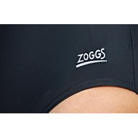 Zoggs Coogee Strój kąpielowy Sonicback Kobiety, black